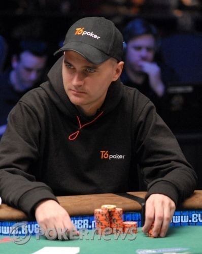 Anders Henriksson (poker player) Anders Henriksson Poker Players PokerNews