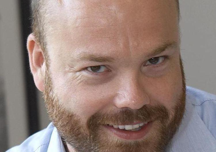 Anders Holch Povlsen Modekongen Anders Holch Povlsen Berlingske Business
