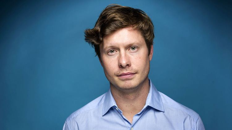 Anders Holm Anders Holm on 39Unexpected39 Cinemacy