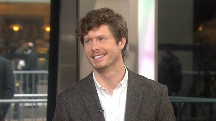 Anders Holm Anders Holm freestyle raps puts on a shirt to talk How To Be
