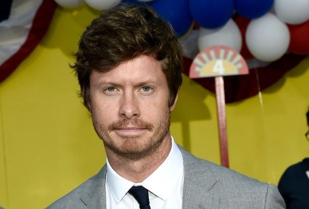 Anders Holm Anders Holm Cast in Mindy Kalings NBC Sitcom Pilot TVLine