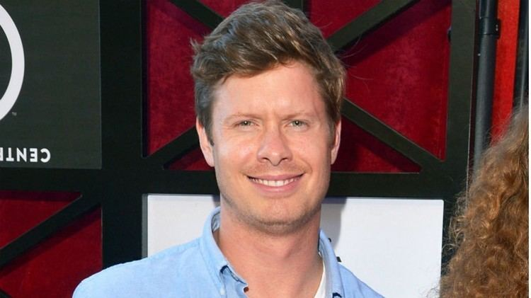 Anders Holm Anders Holm on TOP FIVE WORKAHOLICS UNEXPECTED Chris