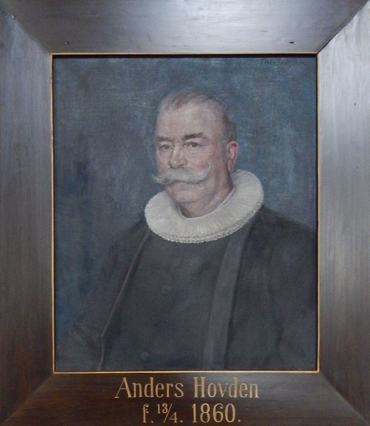 Anders Hovden Anders Hovden Wikipedia
