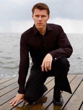 Anders J. Dahlin Anders J Dahlin Tenor Short Biography