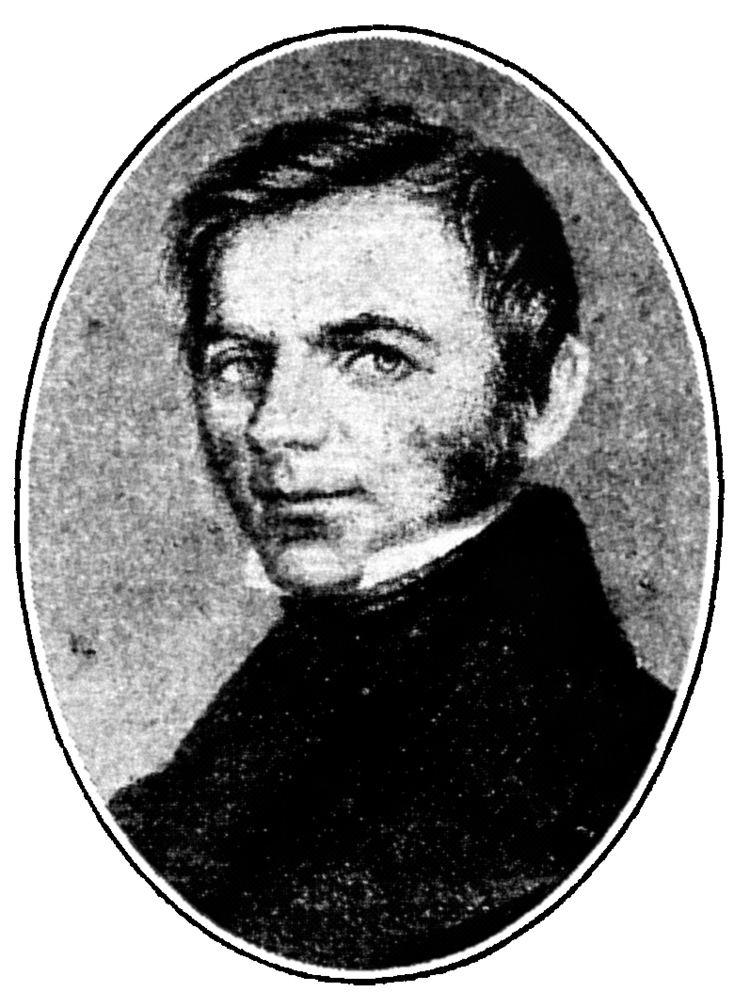 Anders Johan Sjogren