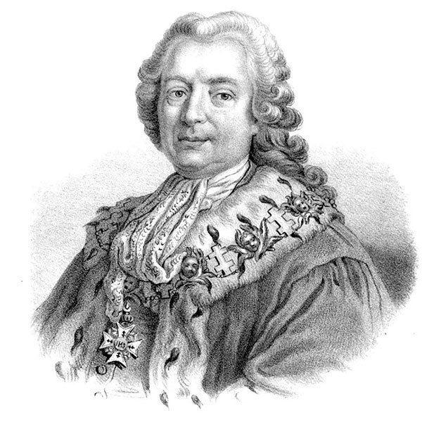 Anders Johan von Hopken