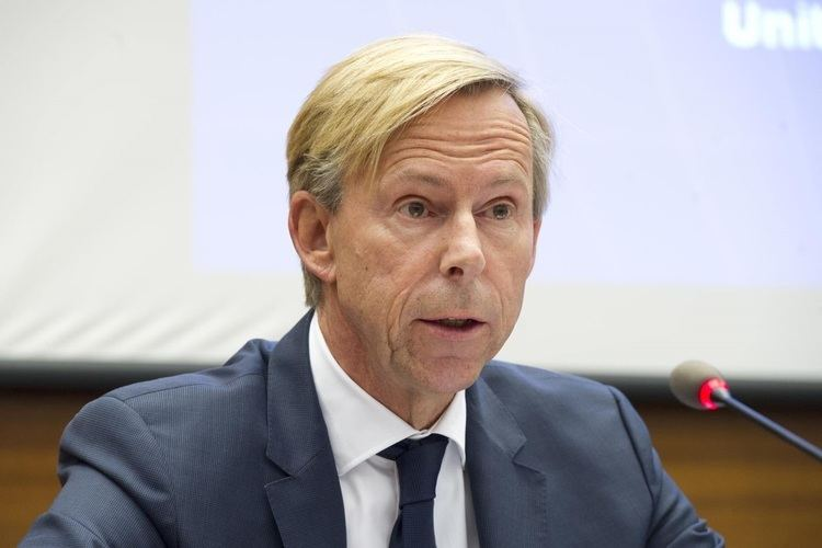 Anders Kompass IRIN EXCLUSIVE The ethical failure Why I resigned from the UN
