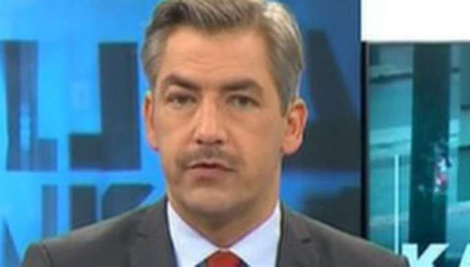 Anders Kraft Drfr har Anders Kraft odlat mustasch Nje