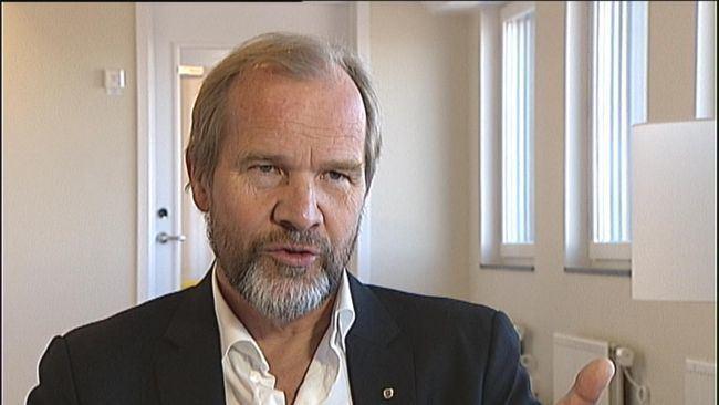 Anders Lago Anders Lago tillbaka i Sdertlje Nyheter SVTse