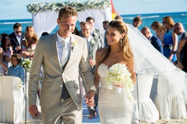 Anders Lindegaard Former Manchester United star Anders Lindegaard splits from reality