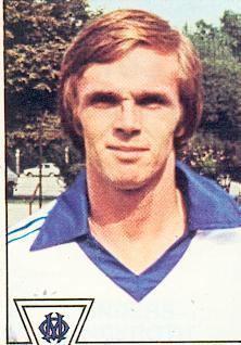 Anders Linderoth Anders LINDEROTH 19741980
