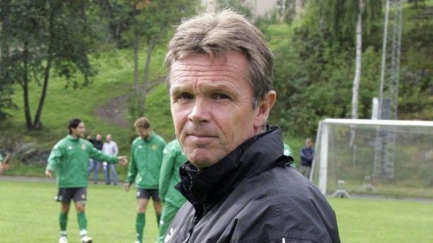 Anders Linderoth Linderoth ny trnare i Mjllby Herrallsvenskan