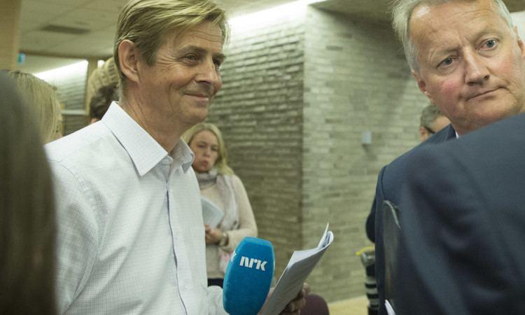 Anders Magnus Anders Magnus er NRKs nye mann i Washington nsket folk med