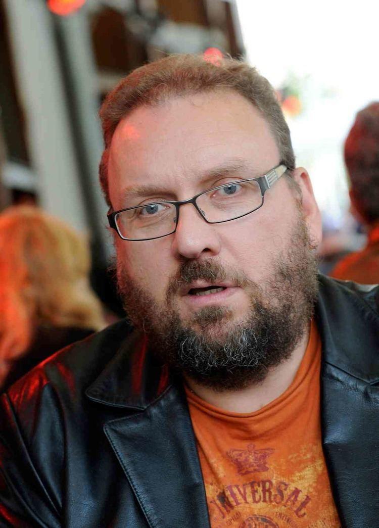 Anders Nilsson (director) httpsgfxaftonbladetcdnseimagec1631899211