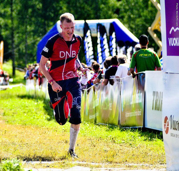 Anders Nordberg Anders Nordberg World of O Runners