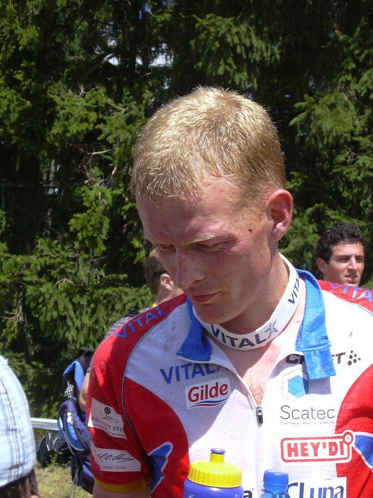 Anders Nordberg Anders Nordberg Wikipedie