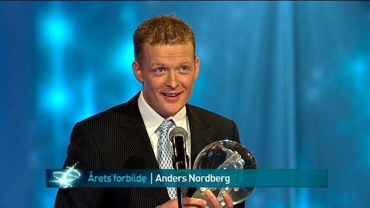 Anders Nordberg Ofret VMmedalje for redde liv NRK Sport Sportsnyheter