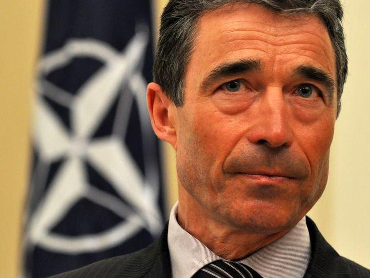 Anders Rasmussen Karzai unlikely to sign AfghanUS security agreement