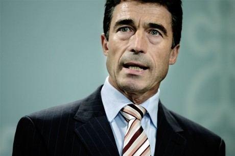 Anders Rasmussen Anders Fogh Rasmussen