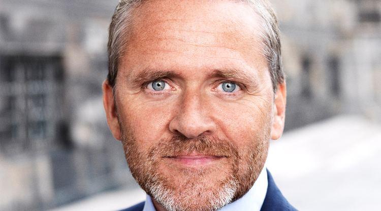 Anders Samuelsen Samuelsen klar til at g i regering Landbrugsavisen