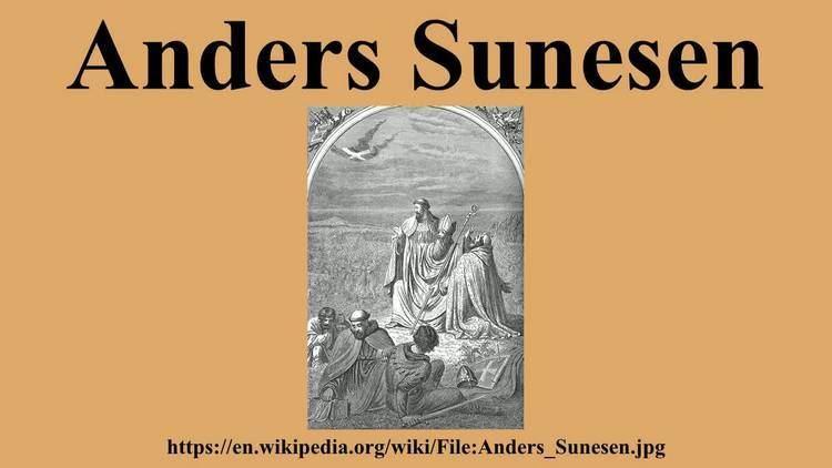 Anders Sunesen Anders Sunesen YouTube