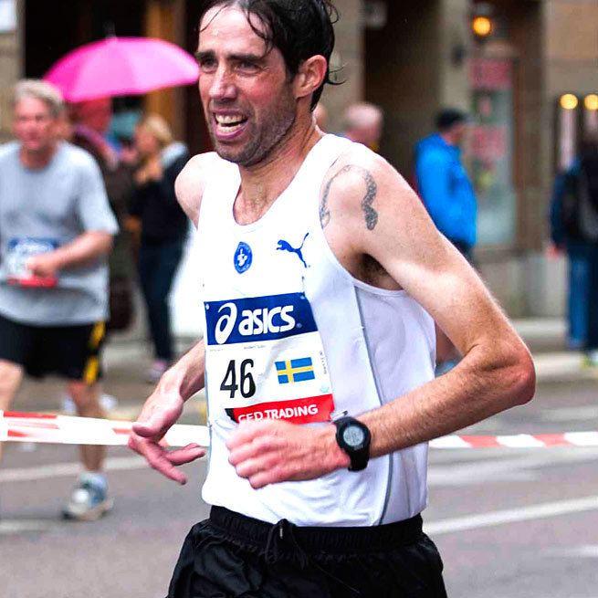 Anders Szalkai Anders Szalkai Maratonbloggen SvD