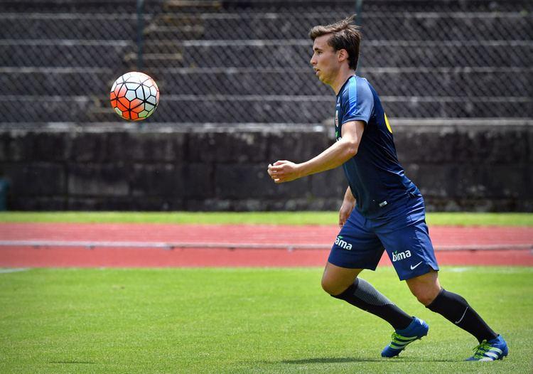Anders Trondsen Trondsen byttet klubb fordi han ikke ville spille forsvar n blir
