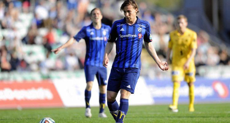 Anders Trondsen Fotballsonencom Hele Norges fotballportal