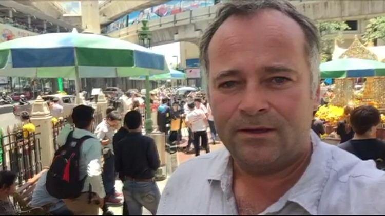 Anders Tvegård Anders Tvegrd p stedet i Thailand Video