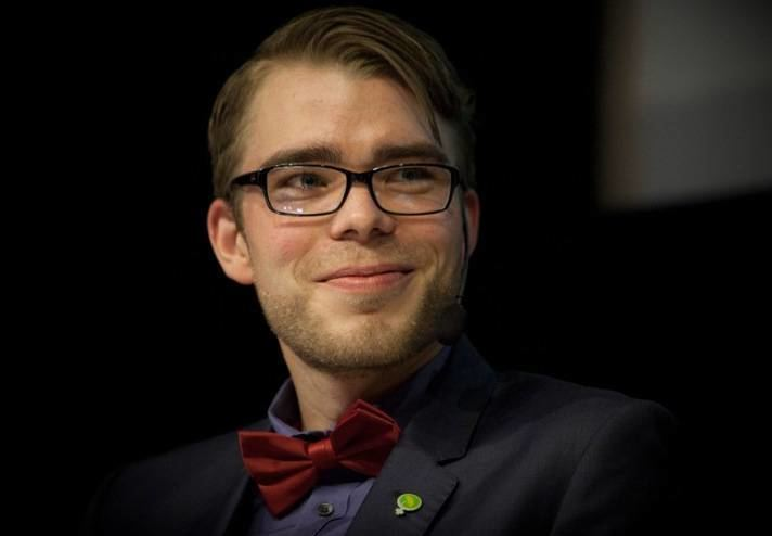 Anders Wallner Anders Wallner MP Vart tog nya Moderaterna vgen