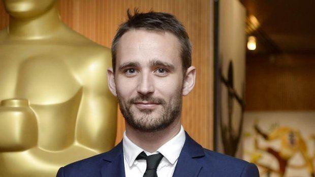 Anders Walter Dansk Oscarnomineret Man bliver grdig Kultur wwwbdk