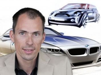 Anders Warming Anders Warming will be new MINI Head of Design Car Body