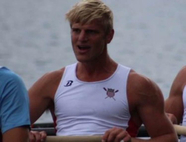 Anders Weiss Barrington native earns spot on US Rowing team EastBayRIcom