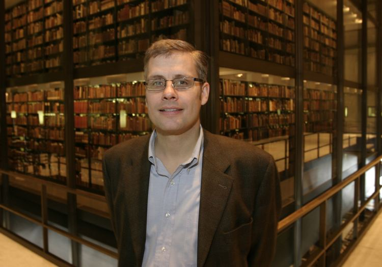 Anders Winroth Anders Winroth MacArthur Foundation