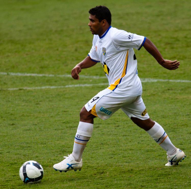 Anderson Alves da Silva
