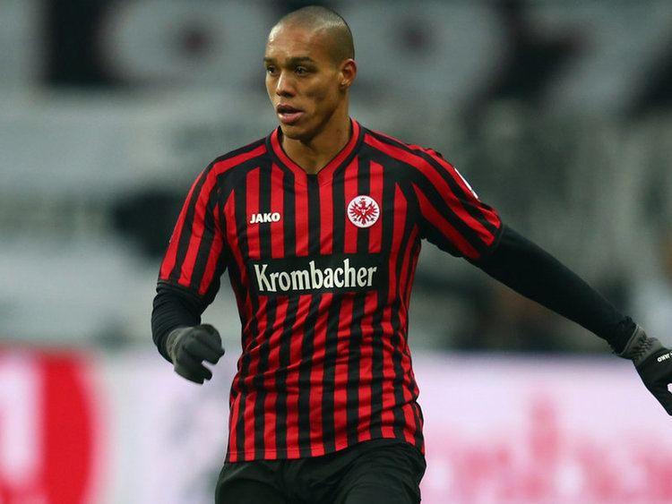 Anderson Bamba Anderson Bamba Eintracht Frankfurt Player Profile