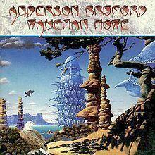 Anderson Bruford Wakeman Howe (album) httpsuploadwikimediaorgwikipediaenthumb0