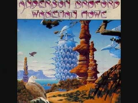 Anderson Bruford Wakeman Howe Anderson Bruford Wakeman Howe Brother of Mine YouTube