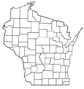 Anderson, Burnett County, Wisconsin