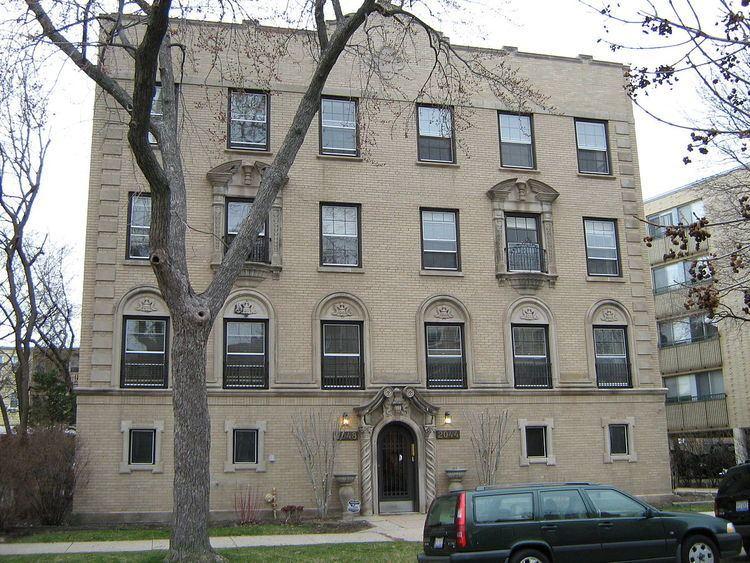 Anderson-Carlson Building