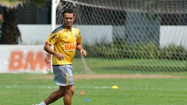 Anderson Carvalho Anderson Carvalho encanta Muricy e pode ser titular contra