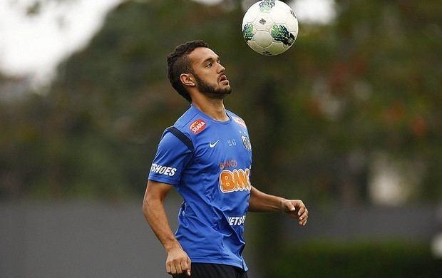 Anderson Carvalho Anderson Carvalho deixa Santos e acerta com Boavista de