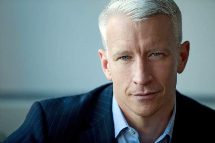 Anderson Cooper - Alchetron, The Free Social Encyclopedia
