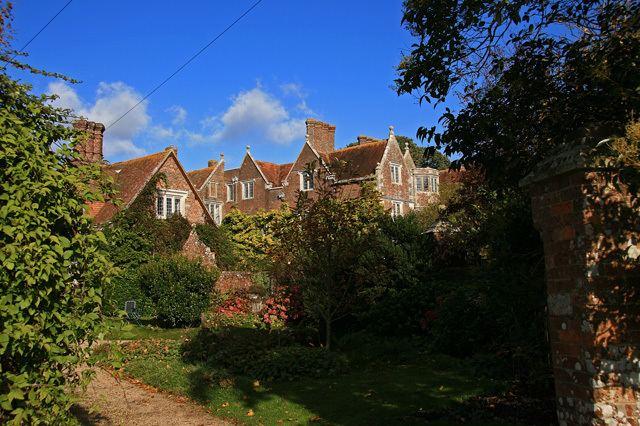 Anderson, Dorset