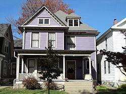 Anderson Downtown Historic District (Anderson, Indiana) httpsuploadwikimediaorgwikipediacommonsthu