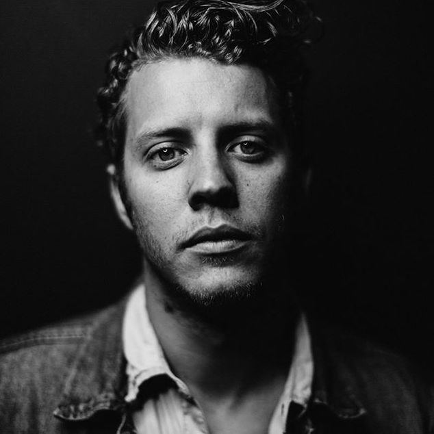 Anderson East Anderson East Tapping Into a Nashville Soul Sound WSJ