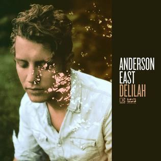 Anderson East Delilah Anderson East album Wikipedia the free