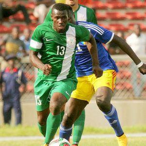 Anderson Esiti Esiti set for Ndola showdown SuperSport Football