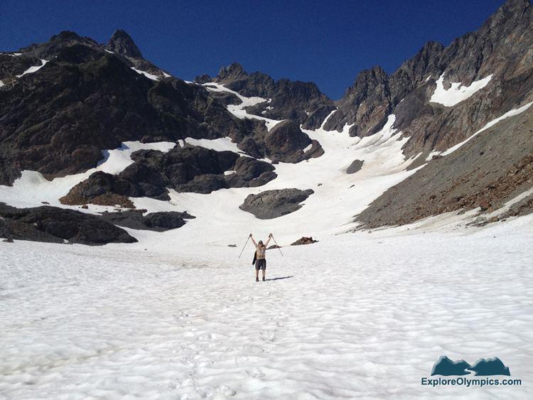 Anderson Glacier exploreolympicscomreportswpcontentuploads201