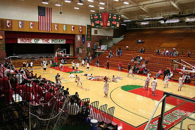 Anderson High School Wigwam Anderson39s Wigwam Gym To Become Apartment Building News Indiana